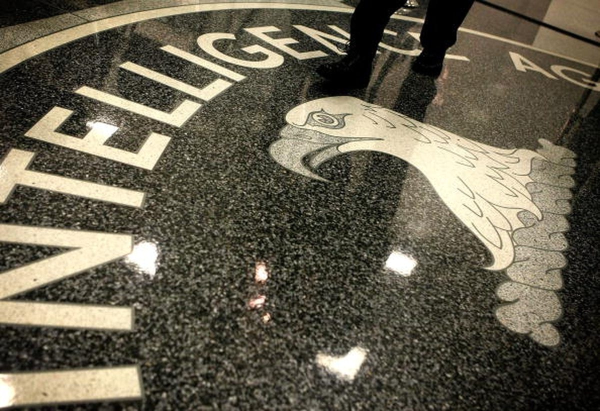 Ex-cable news pundit who claims CIA career gets 3 years
