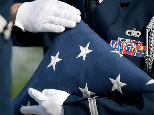 Local law enforcement is investigating the off-base death of a Malmstrom Air Force Base airman, who was declared dead on June 22. (Airman 1st Class Zachary Hada/Air Force)