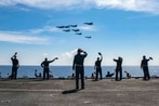 Big Navy offering early separation options for overmanned ratings