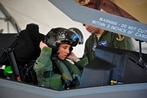 From boots to flight suits, the Air Force is working to improve gear for female pilots