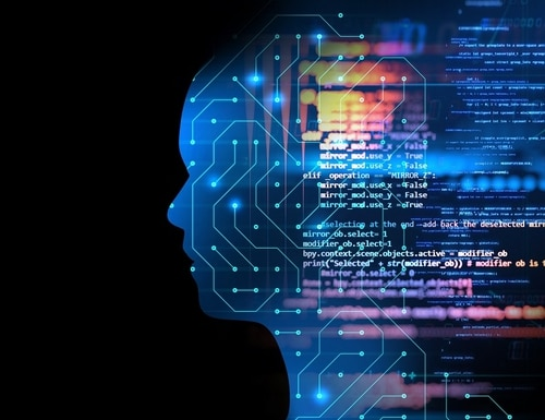 A commission has recommended the U.S. double its non-defense AI investments. (File)