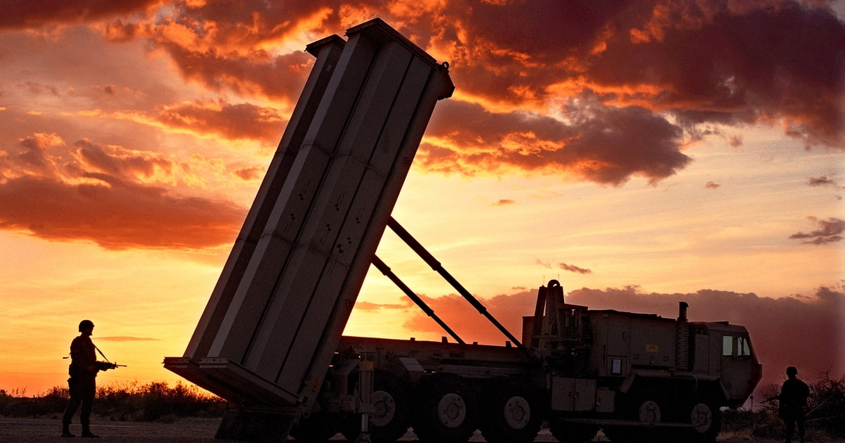 Insufficient missile defense funding would leave Americans vulnerable