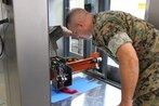 Marine Corps looks to 3-D printing to make spare parts downrange