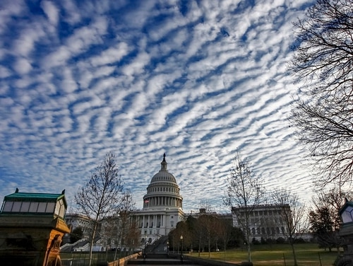 In its version of annual defense authorization bill, the Senate Armed Services Committee proposes bolstering America's cyber prowess through a collection of new funding and programs. (AP Photo/J. Scott Applewhite, File)