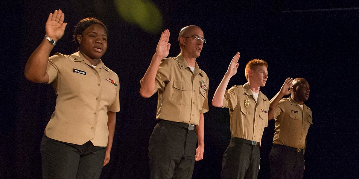 Big Navy sweetens retention incentives, starting now!