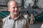 Britain's Royal Air Force chief talks F-35 tally and divesting equipment