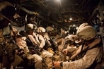 Marines called in to bolster embassy security in Haiti amid violence