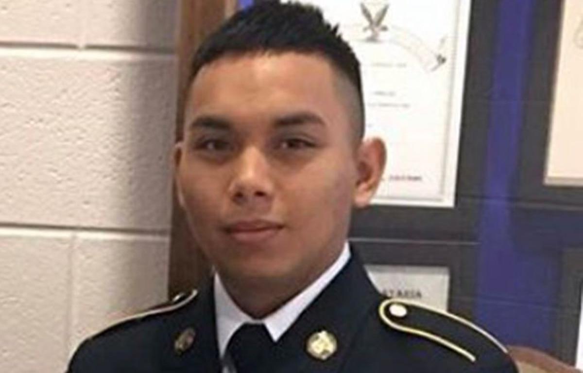Army private found dead in Korea barracks