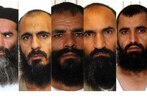 5 freed from Gitmo in exchange for Bergdahl join Taliban's political office in Qatar
