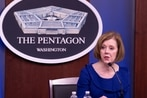 Pentagon reform boss on eliminating entire office: 'This is a guaranteed failure'