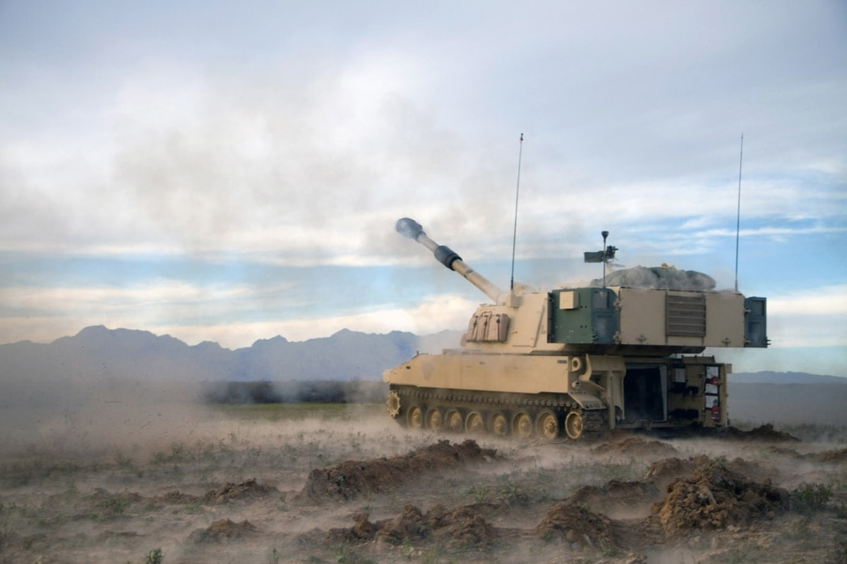 Raytheon Protests Army Contract Award To Leidos For Fires