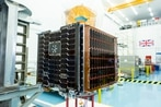 Carbonite-2 satellite enters orbit to test British intel-gathering capability