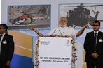 India looks to make $25B from defense production by 2025