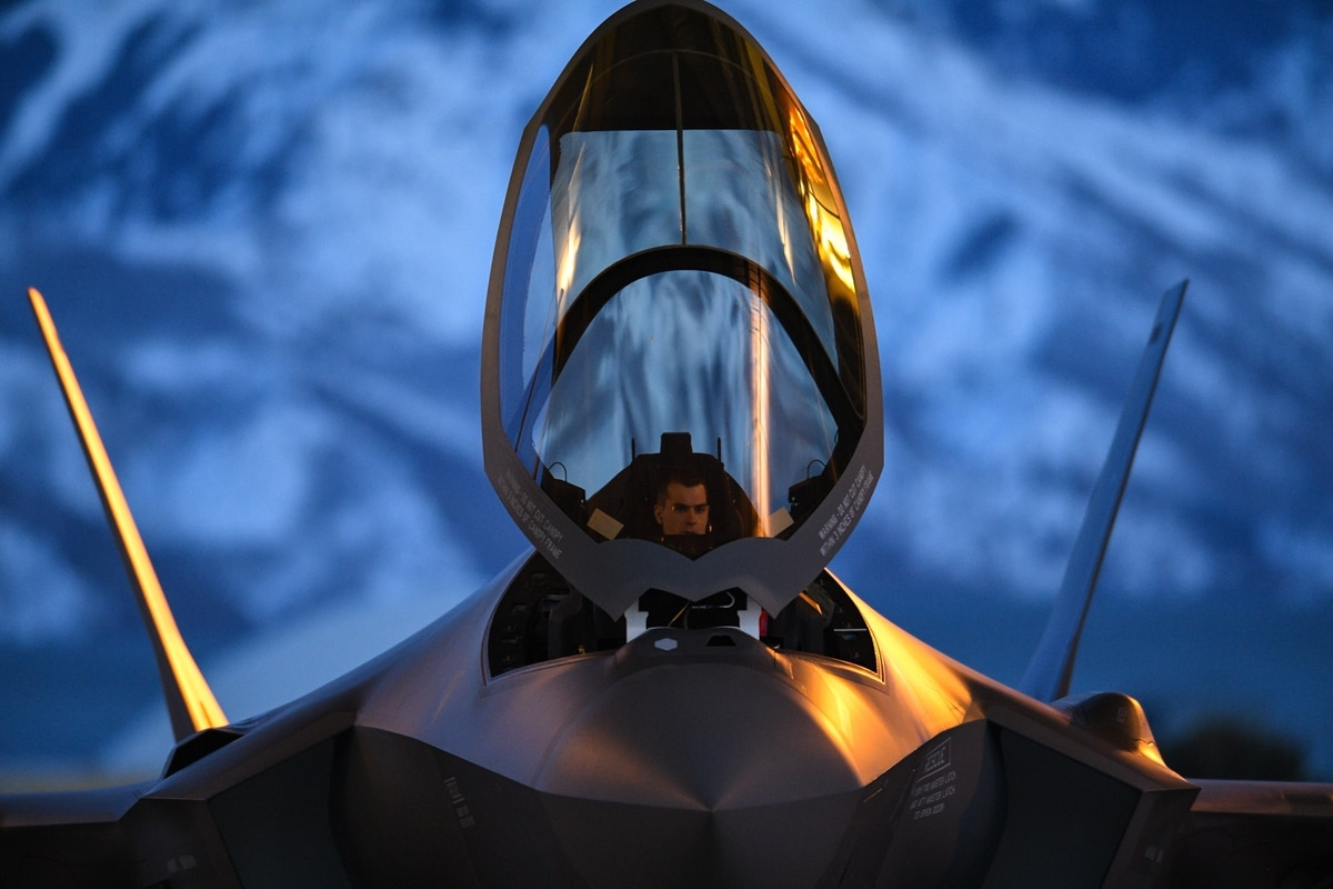 A fix is coming for a problem that left two F-35 pilots in