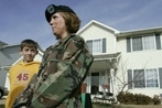 5 tips for troops and vets buying their first homes