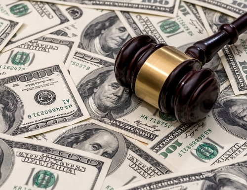The reinterpretation of federal statute would change when employees are able to decide to end voluntary contributions to their union. (alfexe/Getty Images)