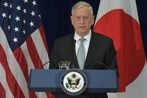 Mattis: Military option for North Korea open
