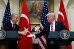 Trump may 'take care' of F-35, S-400 issue, Turkish official claims