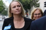 Marine veteran Rep. Duncan Hunter's legal fight tougher as wife pleads guilty in corruption case