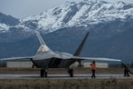 Mammoth earthquake strikes near Alaska military base