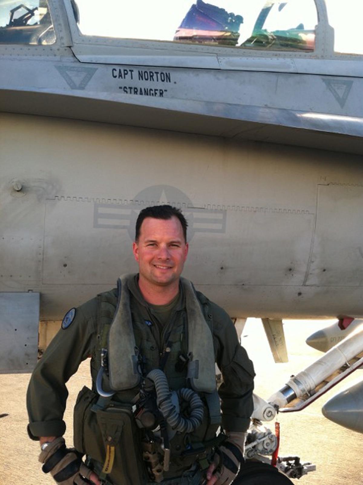 Crash that killed Marine Top Gun pilot ruled an accident