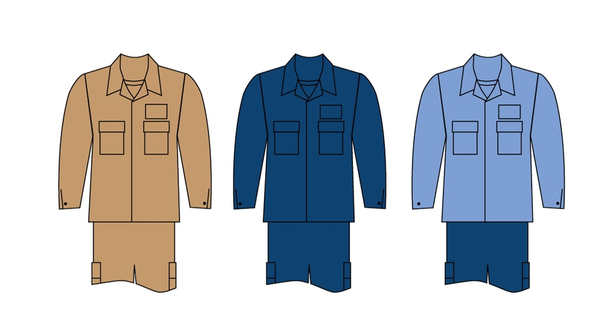 543429fa Khakis at sea? The Navy's plan for a new operational uniform
