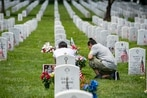 Bid to end military 'widows tax' stalled despite congressional promises