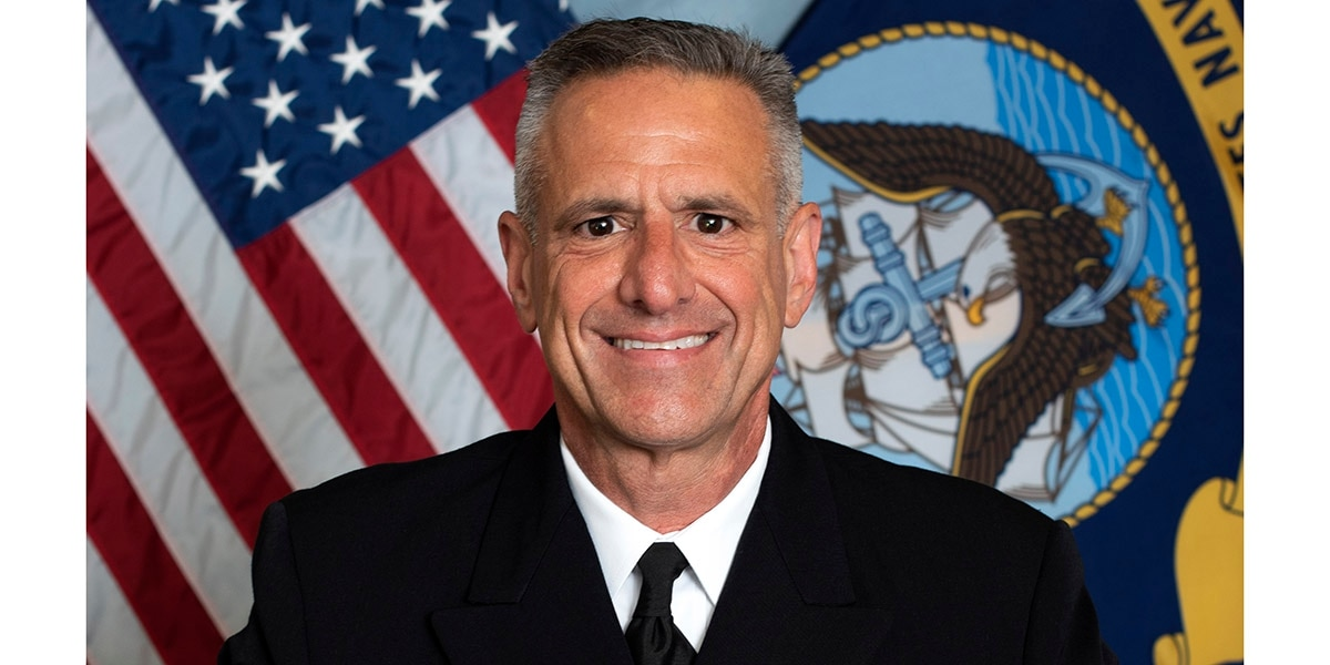 Burke takes over as VCNO, Moran starts transition to CNO