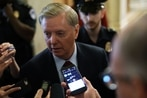 Saudi Arabia is losing Lindsey Graham, a key ally of US arms sales