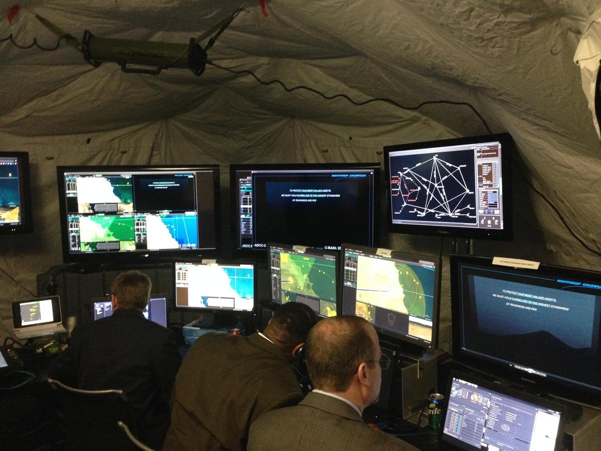 AUSA: Northrop Grumman readies Army's integrated air ...