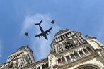 Airbus Misses French Deadline for 'Tactical' A400M