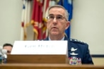 Allegations against Hyten could complicate path toward Joint Chiefs vice chairman job, despite clearance