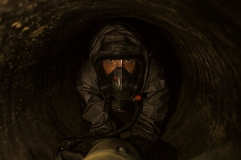 10 things soldiers and Marines need when heading underground