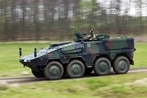 British MoD names Boxer vehicle as best choice for Army brigades, but lawmakers skeptical