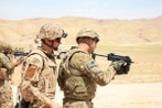 Could you soon carry a submachine gun on mission? The Army is interested