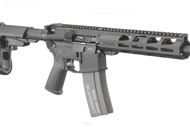 German special operators will get the newest version of the HK416