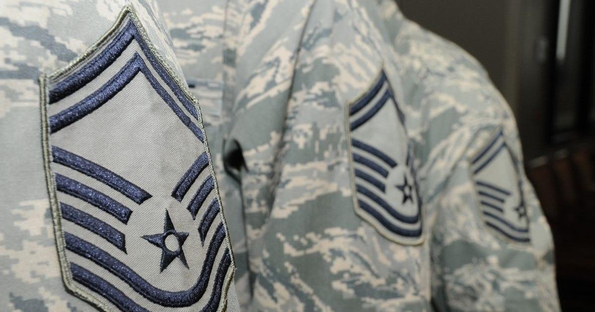 Senior master sergeant promotions drop in 2019