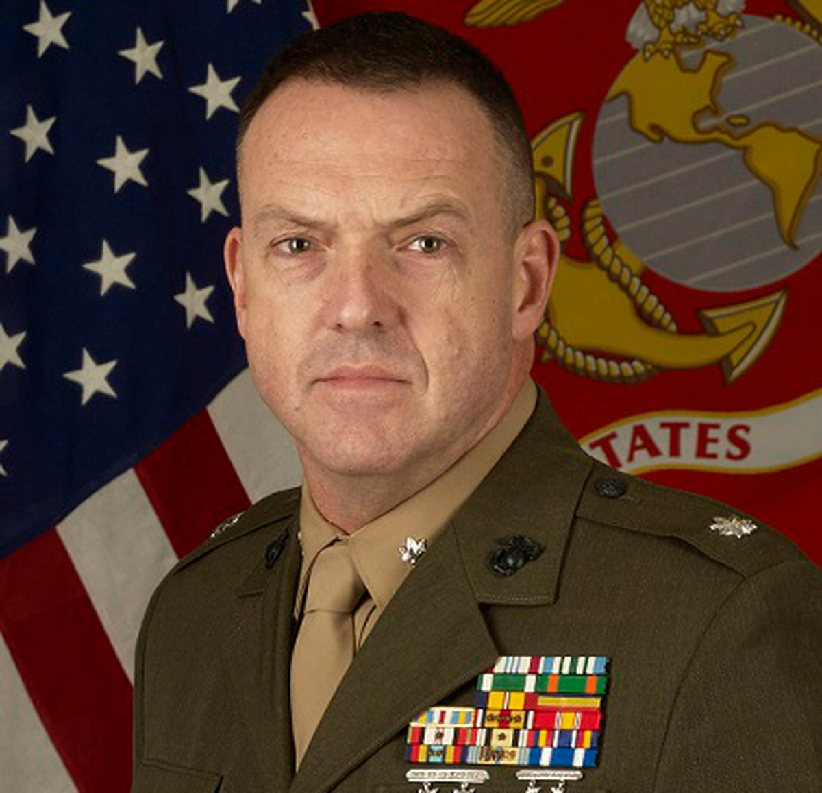 Marine lieutenant colonel disputes that he was relieved of ...