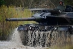 Tank maker takeover: Germany's Rheinmetall eyes acquisition of rival KMW