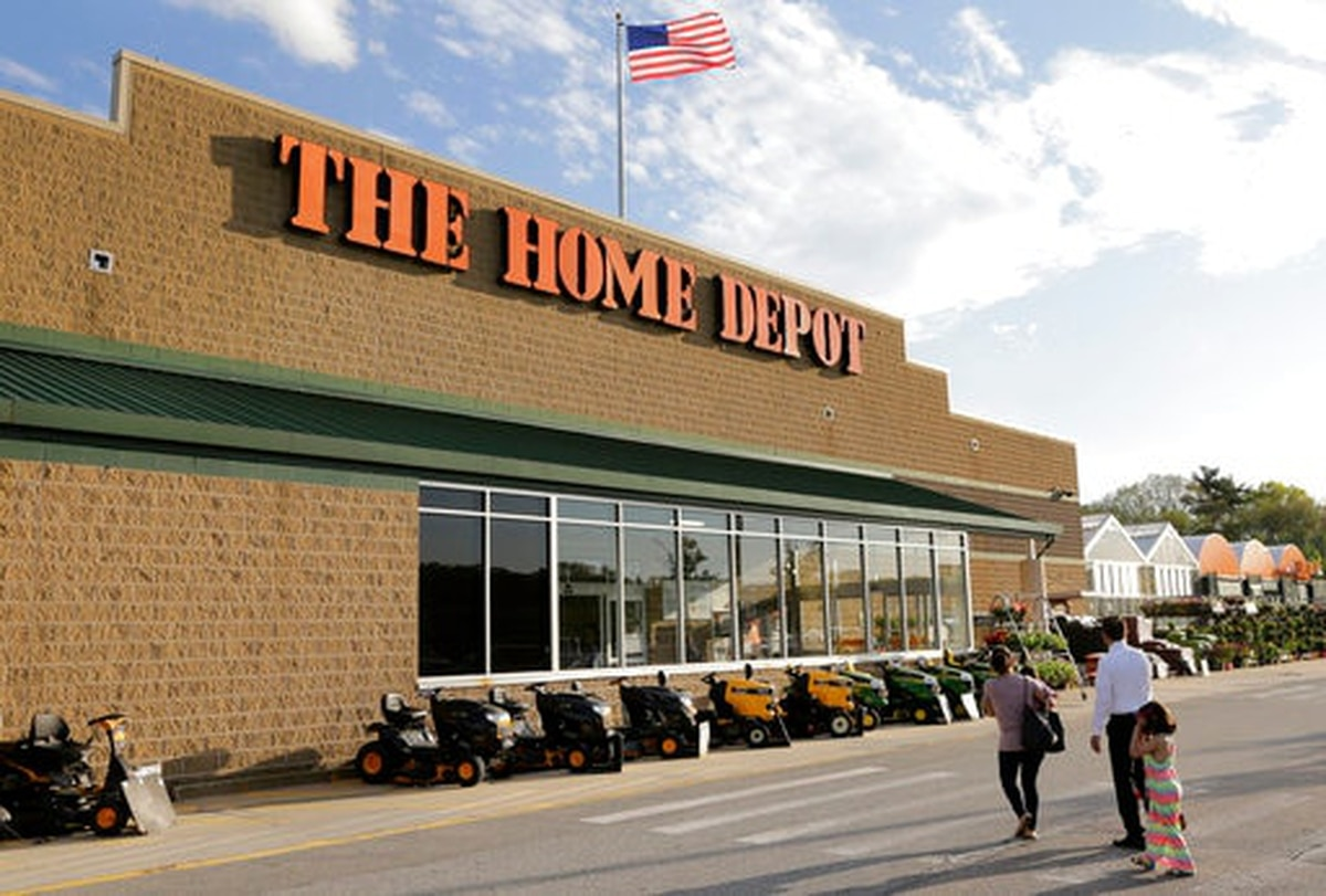 Home depot dating policy