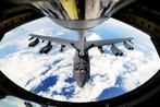 Report: US shifted planned B-52 flight due to South Korean security concerns