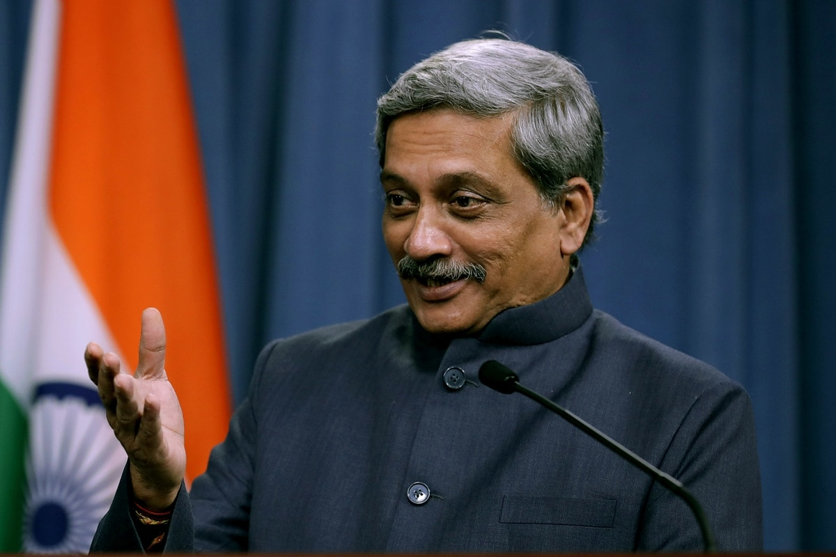India Changing Policy on Blacklisting of Foreign Defense Companies