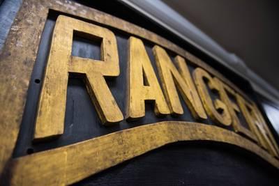 Rangers Lead the Way!