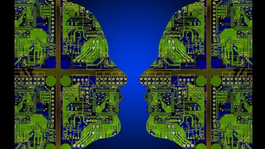 The government's AI strategic plan added a new section on expanding public-private partnerships.