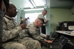 US Army's signature logistics system completes full-system deployment