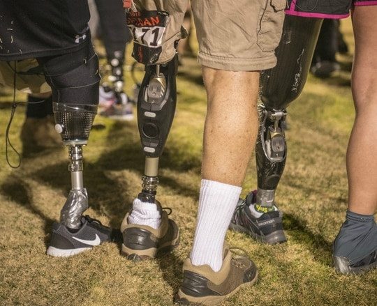Another VA scandal: Disabled vet records project draws scathing criticism. (Ken Scar/Army)