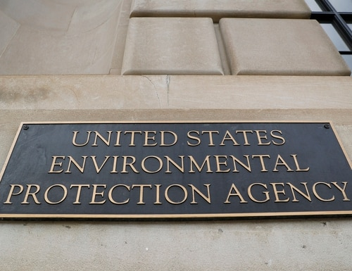 Two high-ranking Trump political appointees at the EPA engaged in fraudulent payroll activities, including payments to employees after they were fired and to one of the officials when he was absent from work, that cost the agency more than $130,000, a report by an internal watchdog says. (AP Photo/Pablo Martinez Monsivais, File)