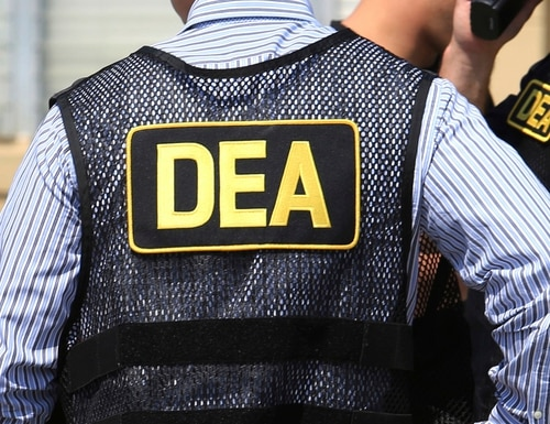 The extent of the DEA's involvement moving dirty money as a means to catch criminals is unknown but believed to be only a small part of the annual $64 billion in drug trafficking activity in the U.S. (Joe Burbank/Orlando Sentinel via AP)