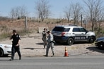 Pilot in F-16 crash near Joint Base Andrews released from the hospital