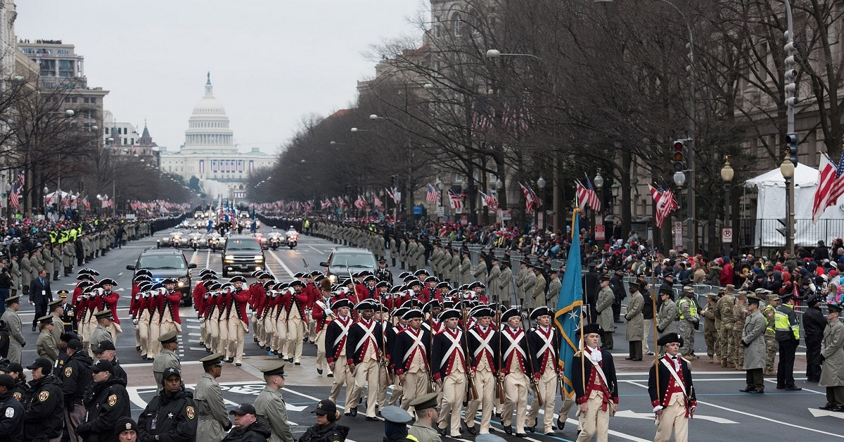 Trump Admits He Was Underfunding Military Budget to Make Room for Parade